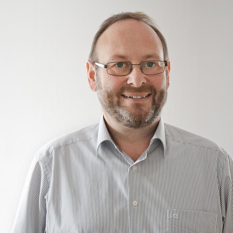 Ralf Rossmann