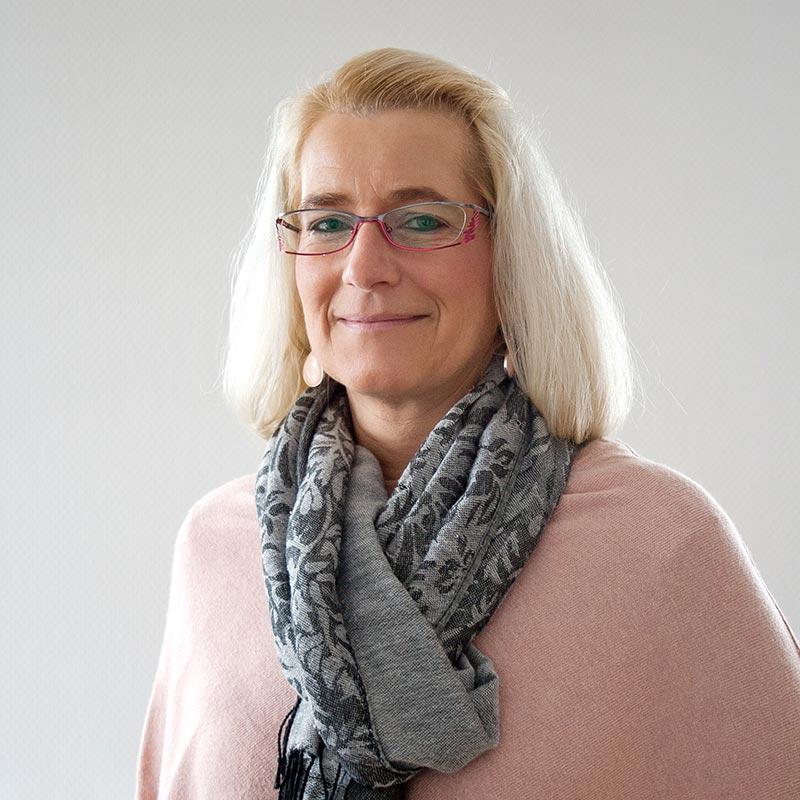 Susanne Thomes