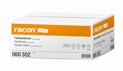 racon easy Falthandtücher N40 1