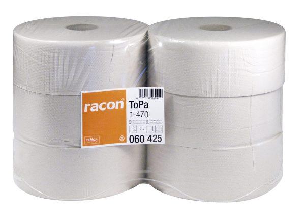 racon easy jumbo Toilettenpapier 1-470