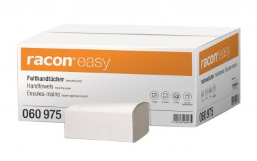 racon easy Falthandtücher N38