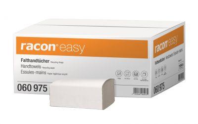 racon easy Falthandtücher N38 1