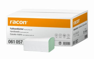 racon easy Falthandtücher G 1