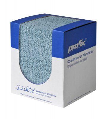 profix poly-wipe Wischtuch-boxen