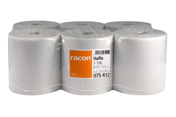 racon easy Handtuchrollen 1-190 ohne Perforation