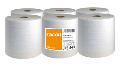 racon premium Handtuchrollen 2-140