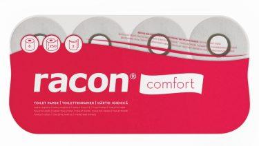 racon comfort KR-Toilettenpapier 2-250