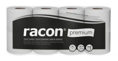 racon premium KR-Toilettenpapier 3-250