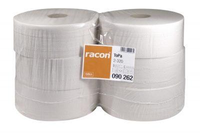 racon comfort jumbo Toilettenpapier 2-320 1