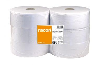 racon premium jumbo Toilettenpapier 2-360