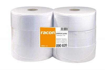 racon premium jumbo Toilettenpapier 2-360 1