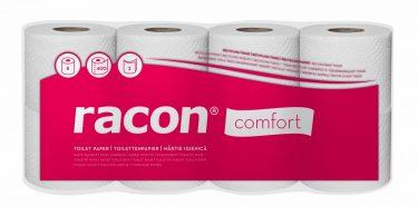 racon comfort KR-Toilettenpapier 2-400
