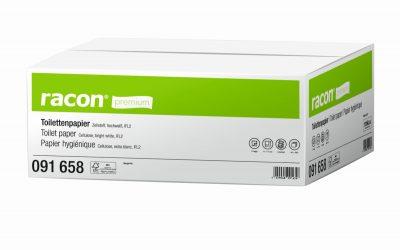 racon premium Toilettenpapier IFL-2