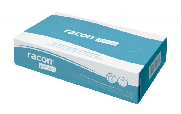 racon premium Kosmetiktücher