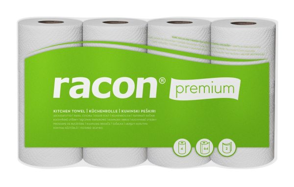 racon premium Küchenrolle