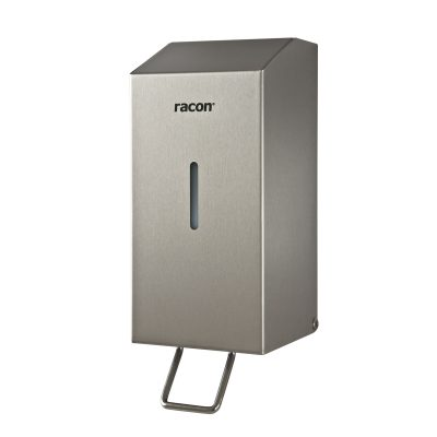racon X80 anti-finger-print Seifenspender