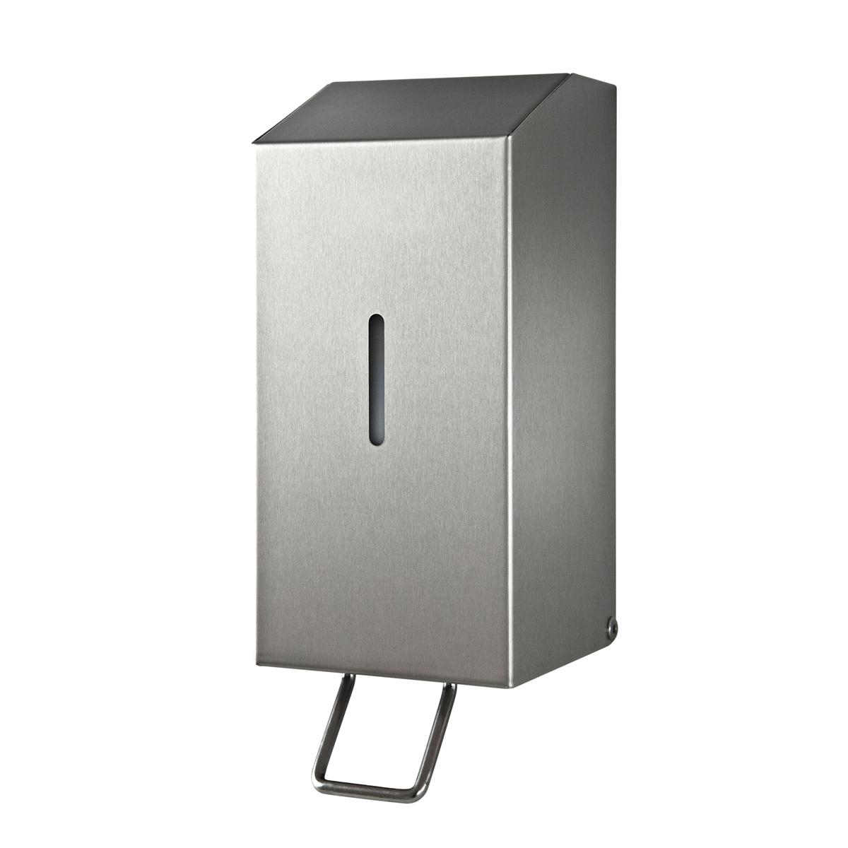 racon x80 seifenspender temca gmbh co kg. Black Bedroom Furniture Sets. Home Design Ideas