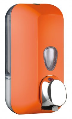 CLIVIA Colored-Edition S50 Schaumspender 1