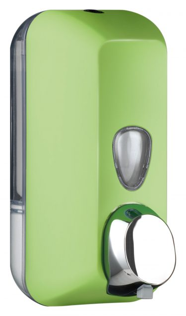 CLIVIA Colored-Edition S50 Schaumspender