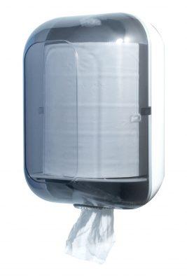 racon designo perfo Box Handtuchrollen-Spender