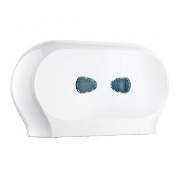 racon designo duo Toilettenpapier-Spender