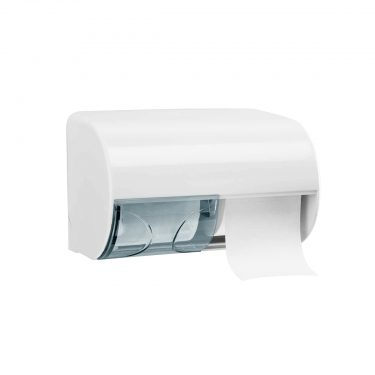 racon classic twins side Toilettenpapier-Spender