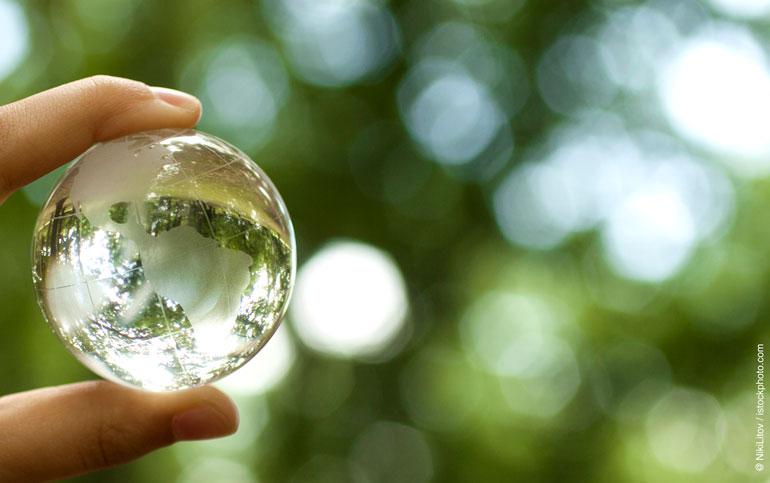 Nachhaltigkeit bei Temca